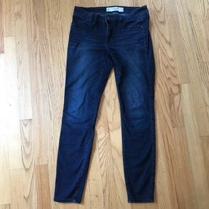 Abercrombie and Fitch Jegging